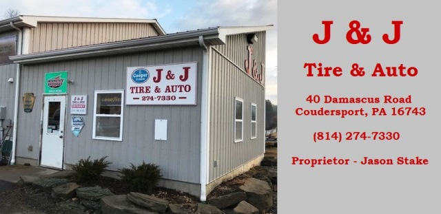 J&J Auto and Tire
